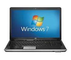 "HP DV7 i5 processor 17.3"" 4GB RAM 500GB HDD £346.98 @ Currys/ebay"