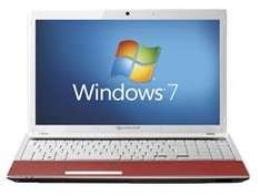 "Packard Bell TM97-GN-005UK 15.6"" Home Computing Laptop - i3-330M Processor, HDMI, 4gb/500gb Refurb - £224.74 delivered @ Currys/PCW eBay Store"