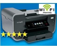 Lexmark Pinnacle Pro 901 A4 Colour All-in-One Inkjet Printer at PrinterLand £114.98 delivered @ Printerland