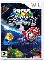 Super Mario Galaxy (Wii) - £14.99 Delivered @ Game (Pre-Owned) [SMG 2 £19.99 See 1st post]