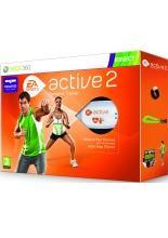 EA Sports Active 2 XBox 360 £9.99 @ Blockbuster