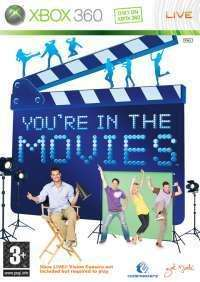 SOLUS You're In The Movies (Does not include Xbox LIVE Vision Camera) £2.50 delivered, from Coolshop