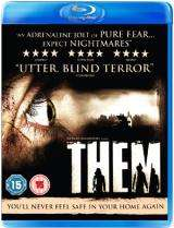 Them [Blu-Ray) £5.99 delivered @ Dvdsource.co.uk