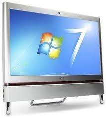 Acer Z5700 All-In-One 23 Inch Touch Screen Desktop PC intel core i3 £499.99 @ argos