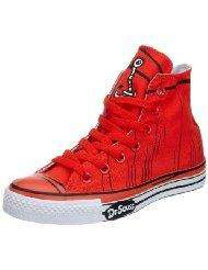 LIGHTS OUT. THEY HAVE INCREASED THE PRICE.  Only  £13.75. Converse Unisex Adult Chuck Taylor All Star Print Dr Seuss Thing Hi Trainer @ Amazon