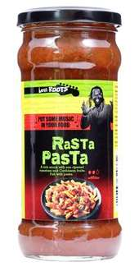 Levi Roots Rasta Pasta Only £1.00 @ Morrisons