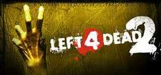Left 4 Dead 2 -  £5.10 or £15.30 for a 4 pack @Steam