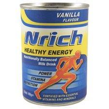 Nrich Energy drinks (aka Nurishment) - Now 50p @ Tesco