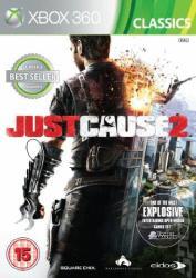 Just Cause 2 Xbox 360 £6.99 @ Bee.Com + cashback