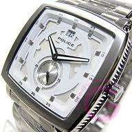 Police Phalanx 11599JS/01M Silver Dial Watch 72% Off £51.80 + Delivered @ Amazon