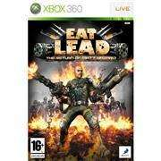 Eat Lead: The Return of Matt Hazard Xbox 360 £3.99 Delivered @ Choices UK