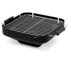 Brisbane TableTop BBQ with Grill RRP £44.99 As Seen on the Gadget Show £14.99 del @ Ebay (Planet Gizmo)