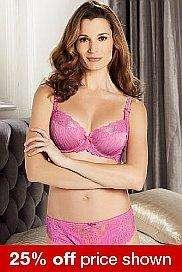 25% off all Portfolio lingerie and underwear @ Marks and Spencer (M&S)