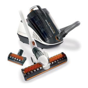 Morphy Richards Vorticity Plus Bagless Cylinder Vacuum Model Number 71081  £50 @ ebay  morphy richards