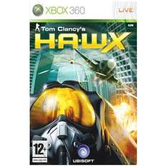 Tom Clancy's H.A.W.X. XBOX £6.99 Delivered @ PLAY
