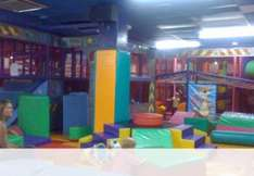 £1 for entry to Space Fun Zone or Tots to Tens worth £3.95 – save 75% on an activity filled day for the kids! (Sheffield)