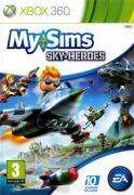 MySims: Sky Heroes Xbox 360 £4.85 Delivered @ The Hut