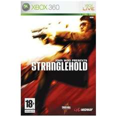 John Woo Presents: Stranglehold Xbox £4.99 Delivered @ Play