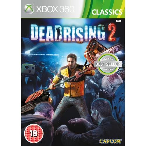Dead Rising 2 (Classics) - £13.99 @ HMV