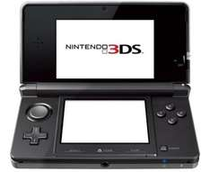 Nintendo 3DS - GAME Instore Only £148.99