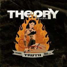 Theory Of A Deadman release free mp3 of Drag Me To Hell