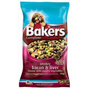 Bakers 15kg dog food @ Pets @ Home BOGOHP + 10% Discount £16.78 a bag