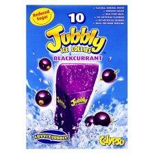 jubblies all flavours £1.00 tesco