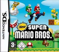 New Super Mario Bros DS - £17.59  @ Currys.co.uk