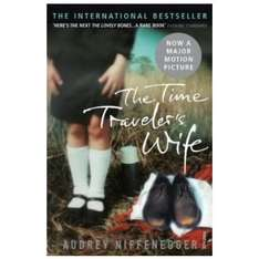 Time travellers wife (Book) - Play.com - £2.59