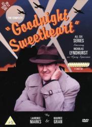 Goodnight Sweetheart - Series 1 - 6 [Ltd. Edition Boxed Set] £18.99 @ bee.com