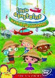 Little Einsteins - Vol. 2 - Team Up For Adventure (DVD) - £2.98 @ ChoicesUK
