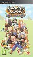 Harvest Moon Hero of Leaf Valley (PSP) £9.99 @ gamecollection