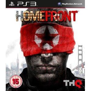Homefront PS3 - £14.99 @amazon
