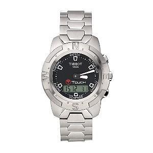 Tissot touch watch £275 was £455 @ Ernest jones