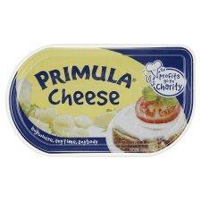 Primula Original Cheese Spread 200G Pack 57p @ Tesco