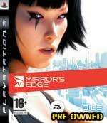 Mirrors Edge (Preowned) (PS3) - £2.99 Delivered @ Gameplay