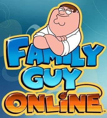 Free Family Guy Online Closed Beta Registration