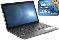 acer 5742 laptop i3 380m,windows7 4gb ram 320hd free webroot security +carrycase £388.99 @ Ebuyer