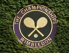 Chance to get Centre Court Tickets At Wimbledon for the next day every morning at 9am on ticketmaster
