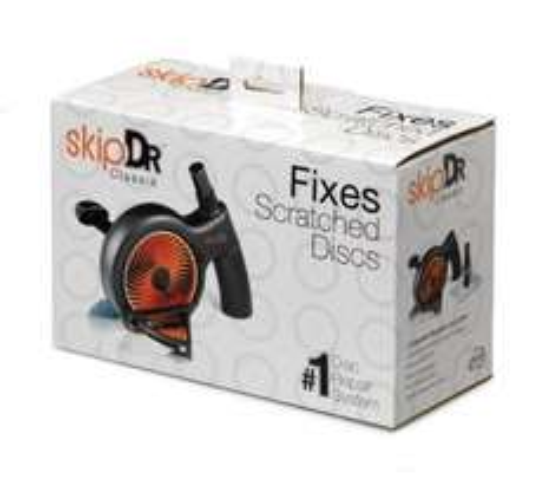 PC World - SKIPDOCTOR Classic Disc Repair System - £6.97