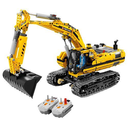 HUGE (5m x 6m) Excavator JCB, Only £127.97 @ Tesco