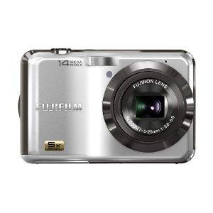 Fujifilm FinePix AX280 Digital Camera - Silver £59.99 @ Boots