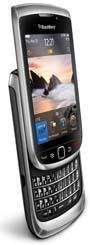 BlackBerry Torch 9800 Refurbished £20 + £15 month @ Mobiles.co.uk