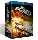 Pre-Order  Fast & Furious 1-5 Box Set [+Digital Copies] Blu-ray £35.99 @ Sainsburys