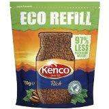 Kenco Coffee Refill Pouches  150 g (Pack of 4) £8.23 @ Amazon