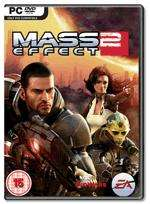 Mass Effect 2 (PC) £8.99 delivered at GAME or Amazon
