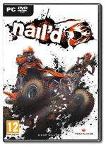 Nail'd (PC) - £4.99 Delivered @ Game