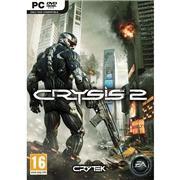 Crysis 2 (PC) - £12.99 @ Play.com