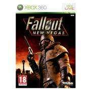 Fallout New Vegas (Xbox 360 / PS3) - £9.99 @ Play.com