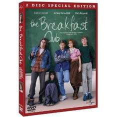 The Breakfast Club: 2-Disc Special Edition DVD at Play for £2.99